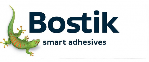 Logo Bostik BV