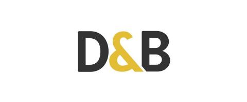 Logo D&B