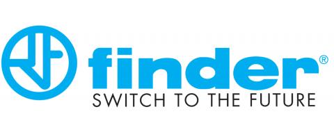 Logo Finder Relais