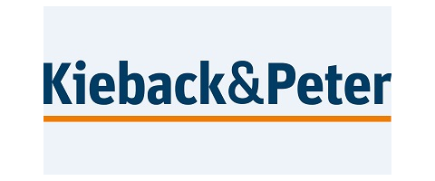 Logo Kieback & Peter Nederland BV