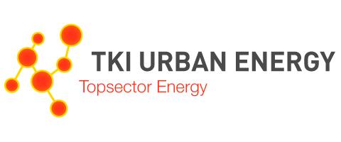 Logo TKI Urban Energy