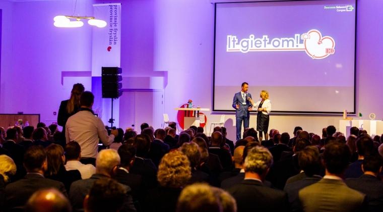 Nederlandse Duurzaam Bouwen Awards: 'Zoek elkaar meer op'