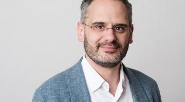Arash Aazami op Duurzaam Gebouwd Congres 2020