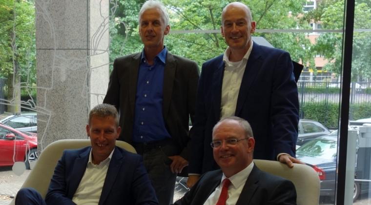 Vier partijen bundelen hun krachten binnen de vernieuwde Duurzaam Bouwen Awards