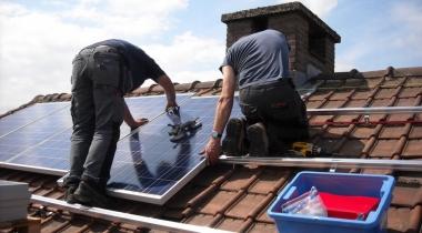 Batterijoplossing slaat duurzame energie op