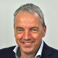Peter  Maaskant