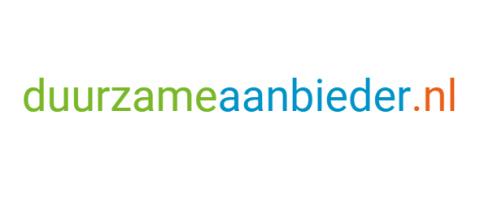 Logo duurzameaanbieder.nl