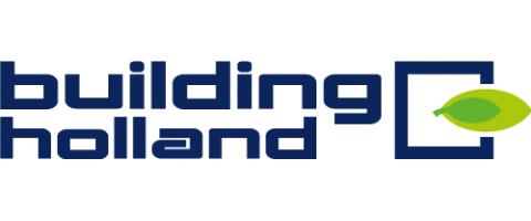 Logo Building Holland
