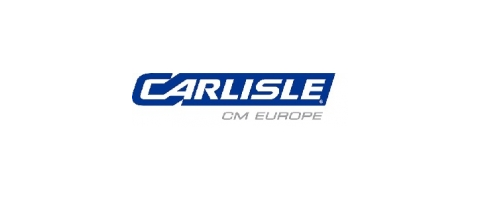 Logo Carlisle Construction Materials BV