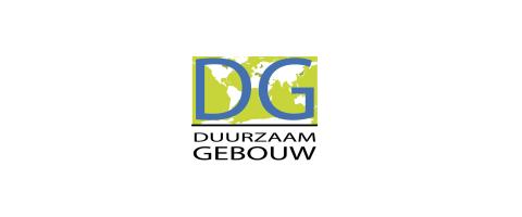 Logo DuurzaamGebouw B.V.