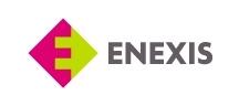 Logo Enexis B.V.