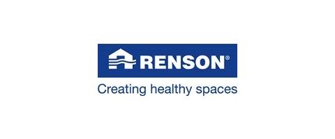 Logo RENSON Ventilation nv