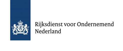 Logo Rijksoverheid voor ondernemend Nederland
