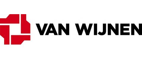 Logo Van Wijnen Noord