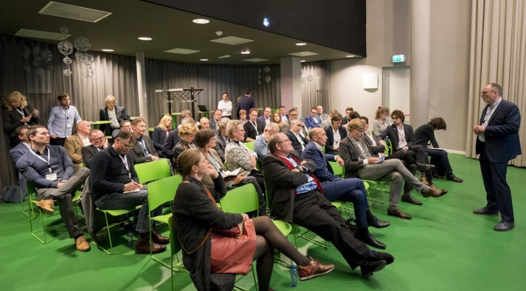 Circulair aanbesteden in de praktijk: workshops van het DGC