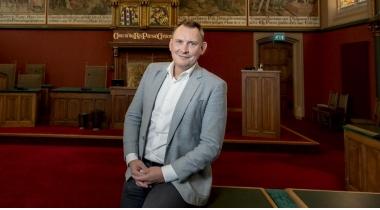Duurzaam Gebouwd Congres 2019: aan de slag met verduurzaming in Fryslân
