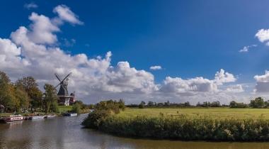 Duurzaam Gebouwd Congres 2019: doelen en financieringsmogelijkheden van Fryslân